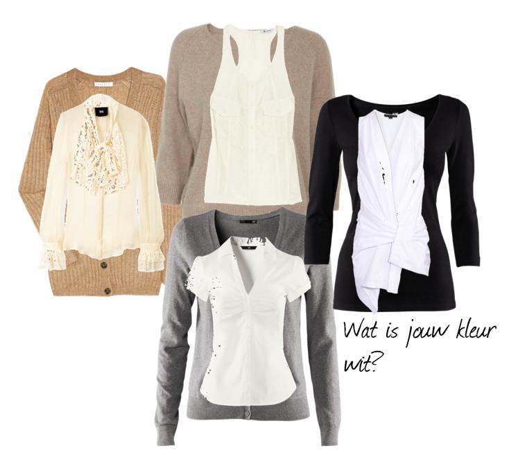 Jouw kleur wit – kom tot leven met de kleuren die je hebt (4)