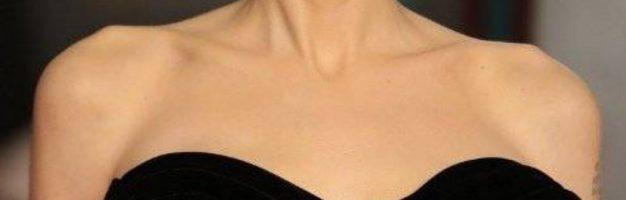 Zo lijken brede schouders smaller – een hoge balans