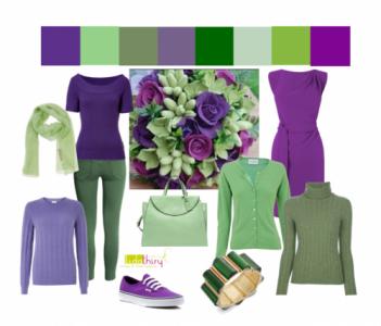 Inspiratie voor een kleurencombinatie(4)