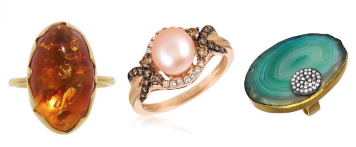 Sieraden voor jouw kleurtype – edelstenen en halfedelstenen