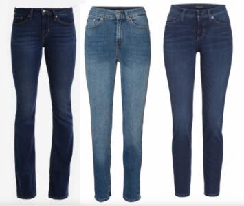 De perfecte jeans vind je zo – basisgarderobe