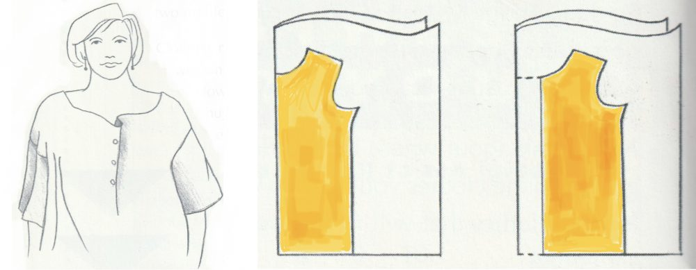 Kleding vermaken zodat het bij je bodytype past (2)