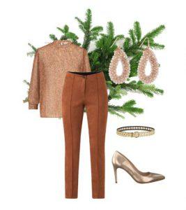 Winkel in je eigen kledingkast voor je kerstoutfit – tien tips