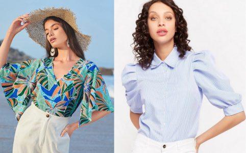 De voordelen van een blouse – blouse versus T-shirt