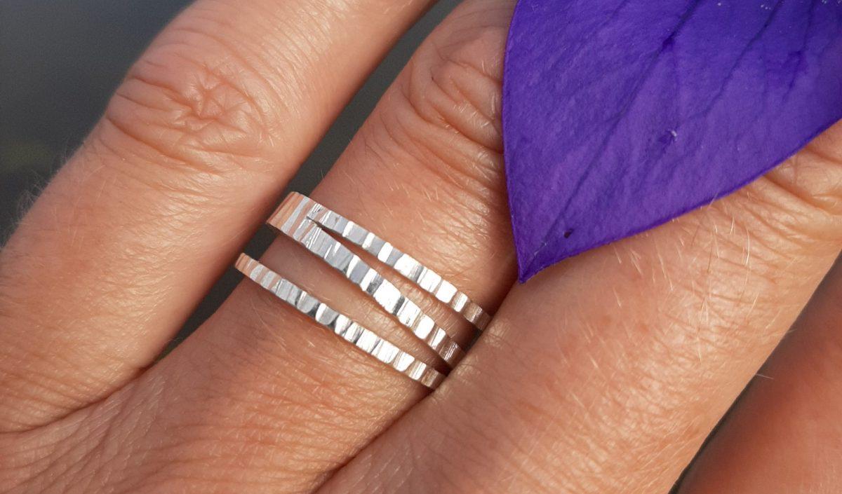 Ringen die bij jouw handen passen én bij je persoonlijkheid