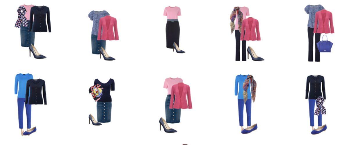 Garderobe voor een klein budget – 12 kledingstukken